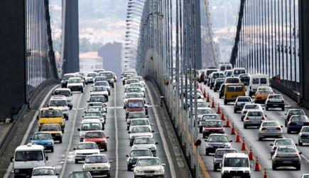 İstanbul Trafiğindeki Sürücüler İçin Alternatif Yollar!