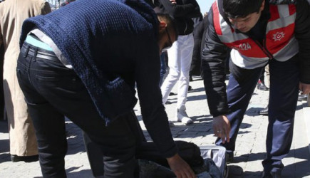 İstanbul'da PKK'lı Alarmı!