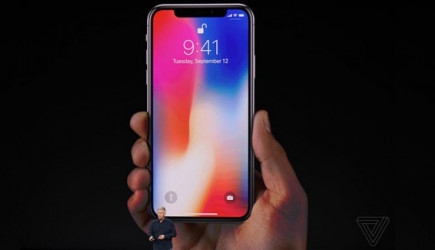 İşte iPhone 8 Maliyeti!