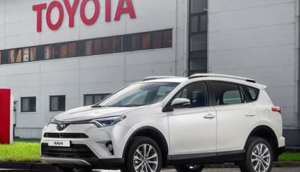 Japon Devi Toyota Şoke Etti! Tam 3 Milyon Aracı Geri Çağırıyor