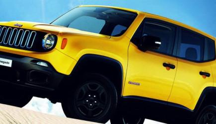 Jeep'ten Mart Ayına Özel Kampanya