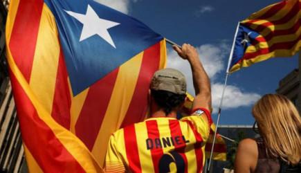 Katalonya Bağımsız Olursa İşte Katalan Milli Takım 11'i