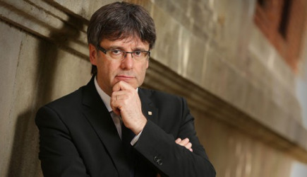 Katalonya'da Hükümet Olağanüstü Toplandı!