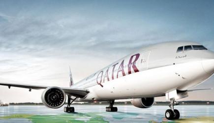 Katar'da Kuzey Irak'a Uçuşları Durdu!