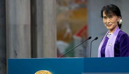 Katil Myanmar Hükümetine Büyük Darbe!