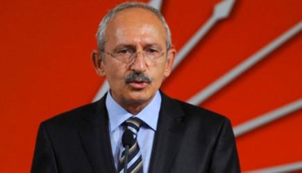 Kemal Kılıçdaroğlu: CHP Entellerin Partisiymiş