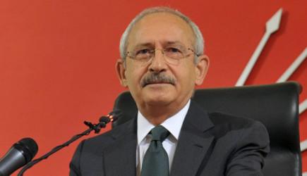 Kemal Kılıçdaroğlu Irkçılık Peşinde!