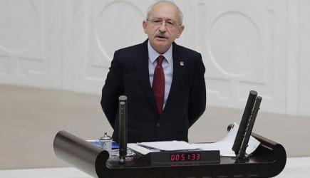 Kemal Ve 3 Milletvekili için Fezleke Hazırlandı!