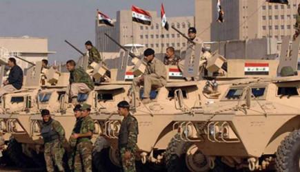 Irak Ordusu Musul'a da Operasyon Başlattı!