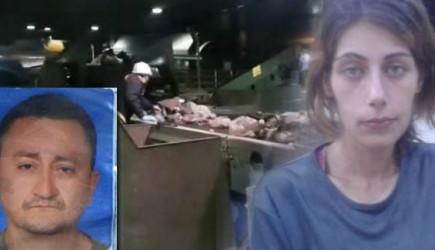 Kesik Bacaktan Vahşet Çıktı! Vücudu Parçalara Ayrılan Kadının Katili Yakalandı
