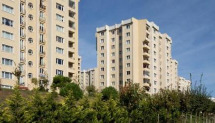 Kiler GYO Marmara Evleri Projesi Başlattı