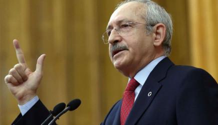 Kılıçdaroğlu: Öğretmenlere 7 Bin Lira Maaş Verelim!