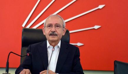 Kılıçdaroğlu'na Tekirdağ'da Büyük Kapak!