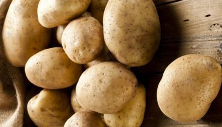 Koltuk Altı Kararmasına Patatesle Son Verin!