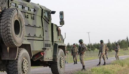 Korkudan Tünel Kazan PKK Türkiye'yi Tehdit Ediyor