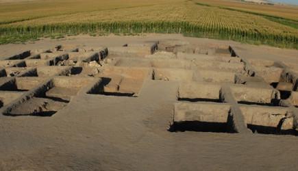 Körtik Tepe'den 30 Binden Fazla Tarihi Miras Çıkarıldı