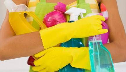 Kullandığınız Temizlik Malzemelerine Karbonat Eklendiğinde Bakın Ne Oluyor!
