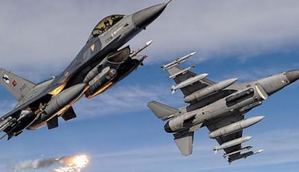 Kuzey Irak'ta Terörist Avı! 7 Hain Öldürüldü