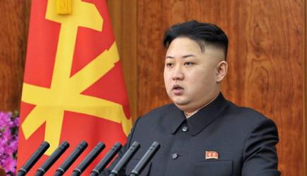 Kuzey Kore Dünyaya Meydan Okudu!