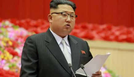 Kuzey Kore Lideri Kim Deliye Döndü! Savaşın Çıkması An Meselesi!