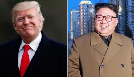 Kuzey Kore: ''Son Sözleri Savaş İlanıdır''