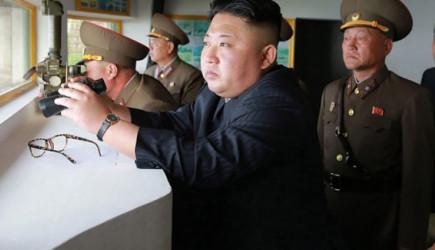 Kuzey Kore Yanlışlıkla Yayınladı! Dünya Şokta