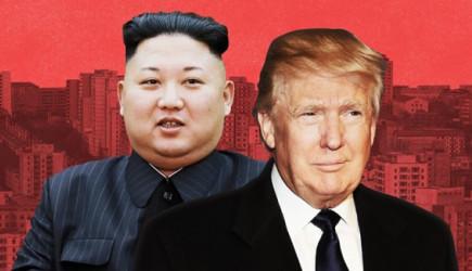 Kuzey Kore'den ABD'ye Büyük Tepki!