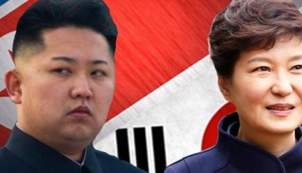 Kuzey Kore'den Kritik Hamle! Füzelerini Taşıyor