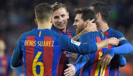 La Liga'dan Atılırsa Barcelona'nın Oynamak İstediği Lig Açıklandı!