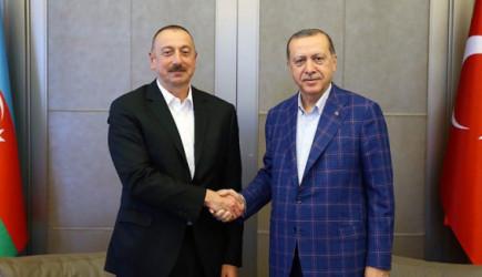 Liderler İslam İşbirliği Teşkilatı'nın Olağanüstü Toplantısı İçin İstanbul'da!
