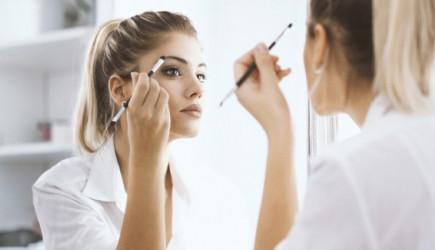 Makyaj Esnasında Uygulamanız Gereken Güzellik Hileleri!
