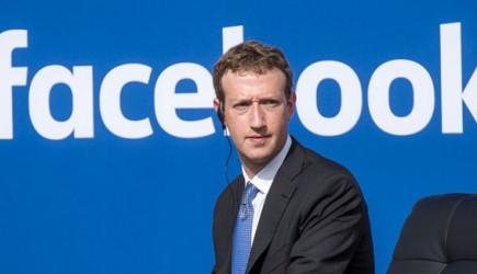 Mark Zuckerberg, Trump'a Rest Çekti!