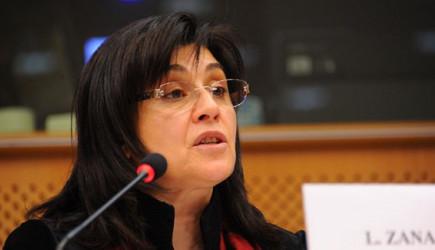Meclis'ten Leyla Zana Kararı!