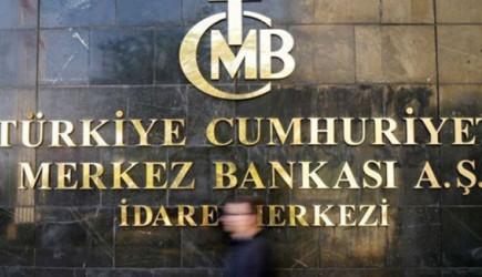 Merkez Bankası Faizi Artırdı!