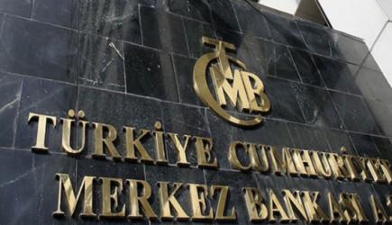 Merkez Bankası Kasasındaki Parayı Açıkladı!
