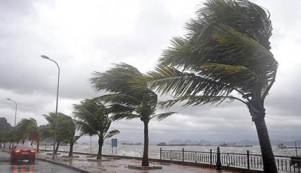 Meteoroloji'den Hafta Sonu İçin Fırtına Uyarısı!