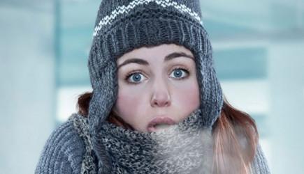 Meteorolojiden 'Soğuk Hava' Uyarısı!