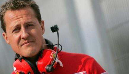 Michael Schumacher Zirvede!