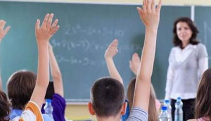 Milli Eğitim Bakanı Öğretmenlere Müjdeyi Verdi!