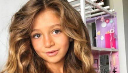 Minik Kızın Nadir Görülen Hastalığı Görenleri Korkutuyor!