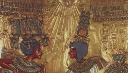 Mısır'da 3500 Yıllık Hanedana Ait Mezar Bulundu!