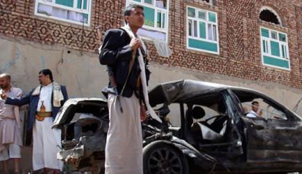 Mısır'da Camiye Saldırı! Ölü Sayısı Artıyor