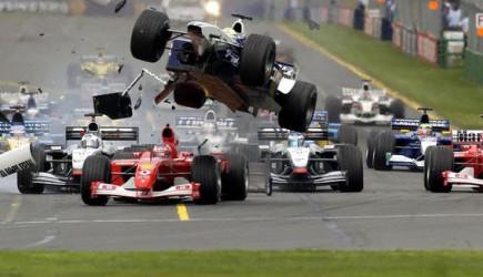 Motor Sesi Özlemi Bitiyor! İşte Formula 1 Takvimi