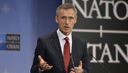 NATO'dan Skandal Açıklama!