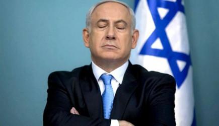 Netanyahu Geri Adım Attı!