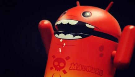 O Virüs Banka Bilgilerini Çalıyor! Android Cihazlar Risk Altında!