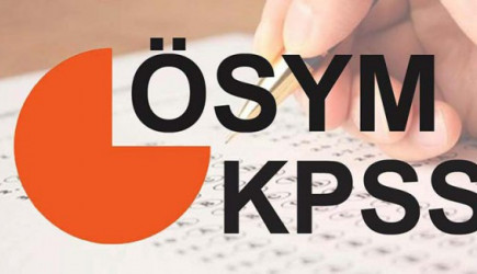 ÖSYM'den KPSS Adaylarına Son Dakika Uyarısı