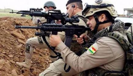 Peşmerge Tutuştu! Erbil İçin Bakın Ne Yapıyorlar!