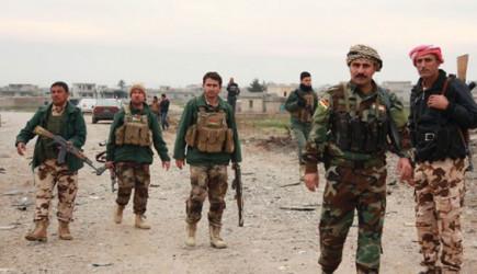 Peşmerge ve PKK IKBY'de Türkmen Çocukları ve Sivilleri Öldürüyor!