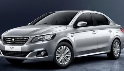Peugeot 301'in Türkiye Satış Fİyatı Belli Oldu